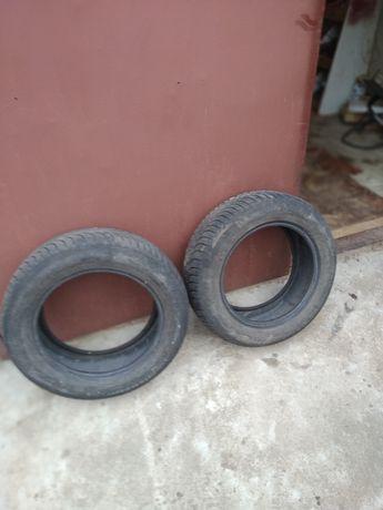 Продам две покрышки Michelin 185/65/R15