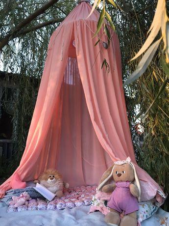 балдахин, шатер