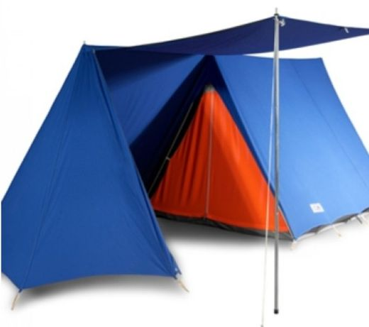 Tenda Canadiana Saurium