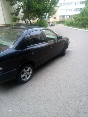 Продам авто Авто Samand LX