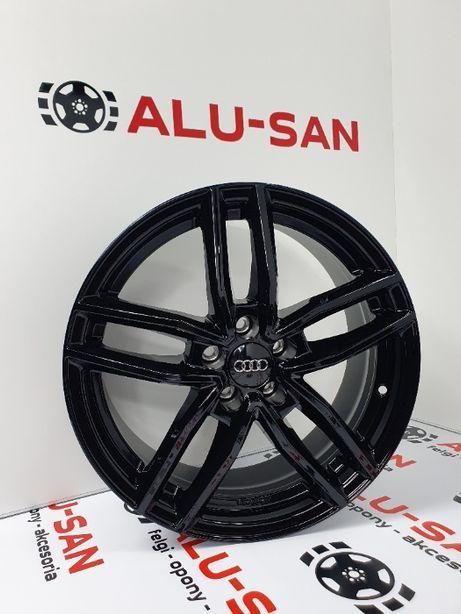"NOWE Alufelgi AUDI 17"" 5x100 A1/A3/TT"