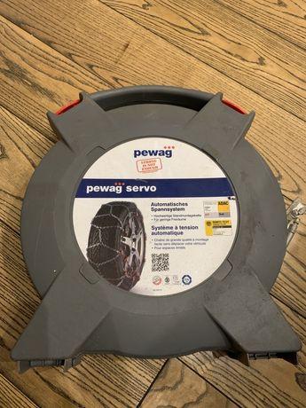 Ланцюги цепи противоскольжения Pewag Servo RS 69