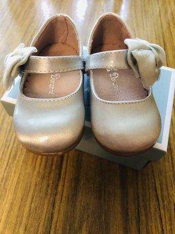 Дитяче взуття туфельки 20 розмір