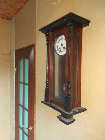 Часы настенные Le Roi a Paris