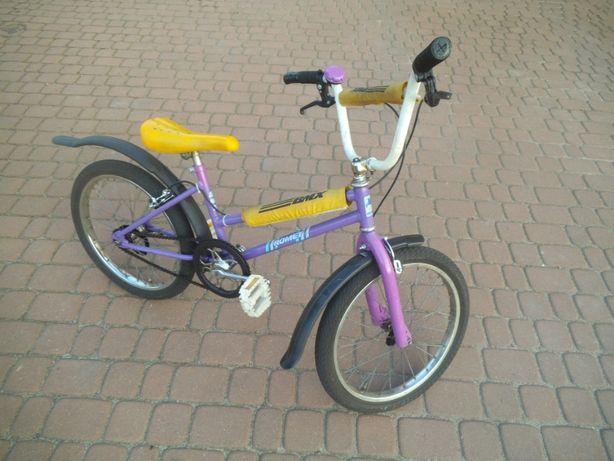 BMX rower koła 20 dla dziecka nowe opony