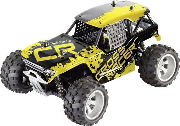 Samochód Revell Control Cross Racer, RtR