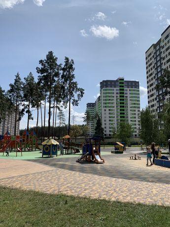 Своя 2 к-ная Сити парк дом заселён. Возможен обмен на коммерцию