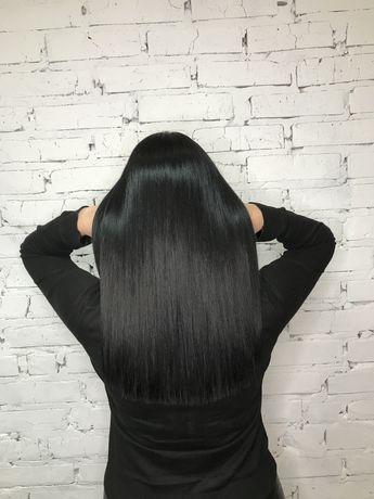 Наращивание /коррекция волос