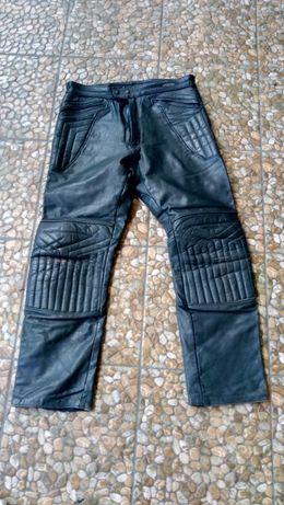 Spodnie motocyklowe Frank Thomas oryginalne motor motocykl kombinezon