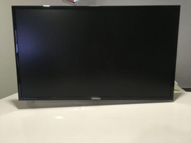 Monitor samsung 27 polegadas + suporte monitor