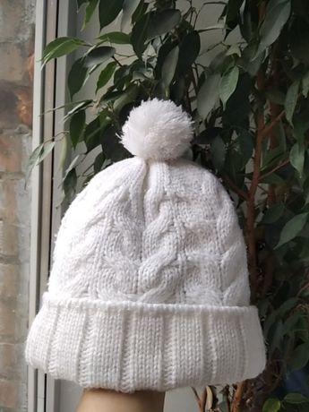 Adidas шапка шапочка 48-50 см 4-6 лет