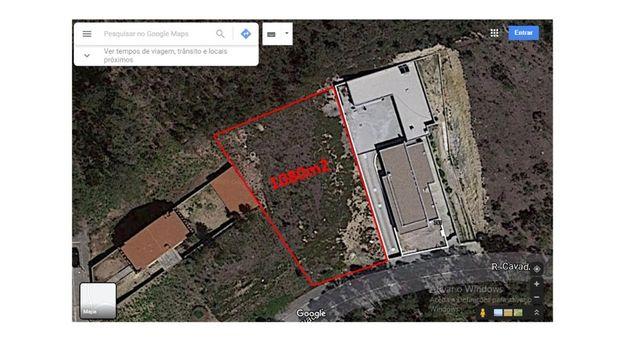 lote terreno 1080m2 e projeto para construção de moradia independente