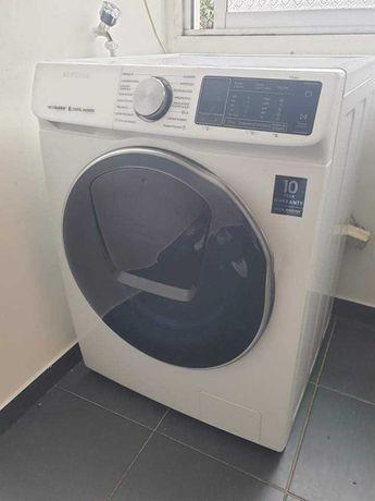 Máquina de lavar Roupa e Secar