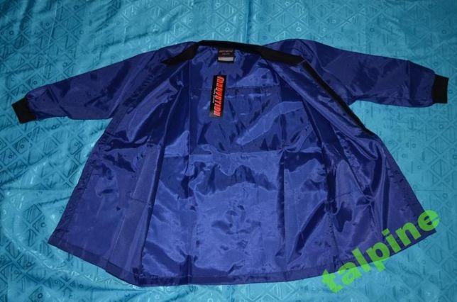 Куртка ветровка плащ дождевик INNOVATION Англия Size 7/8 для школьника