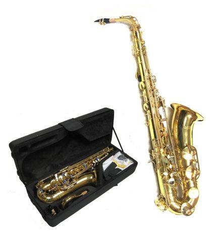 Conjunto Saxofone SX - NOVO