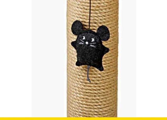 Когтеточка, режем на метры, отправка по Украине, для кошек в Сумах