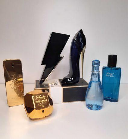 Perfumy (Taka Cena TYLKO u nas {39zł})