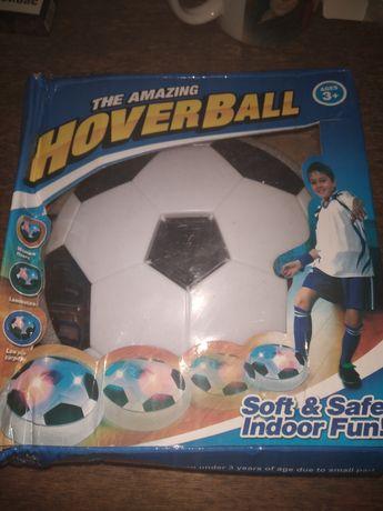 """Летающий мяч HoverBall """"Футбольный"""""""