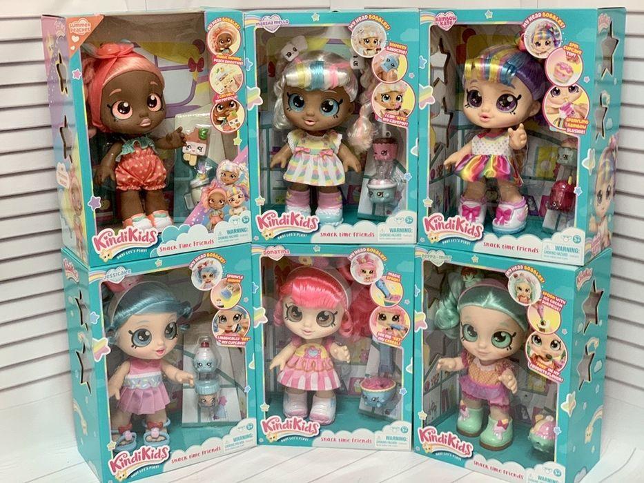Кукла Kindi Kids Shopkins Мариуполь - изображение 1