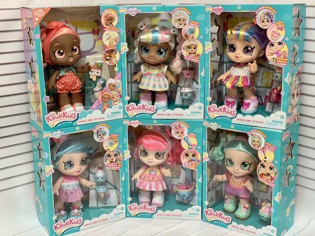 Кукла Kindi Kids Shopkins