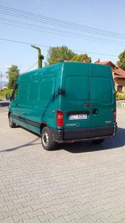 Busy dostawcze od 50 zł, wynajem samochodów na godziny  bus, blaszak