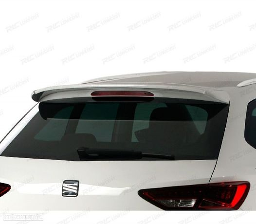 SPOILER TRASEIRO SEAT LEON 5F ST / KOMBI (INCL. FR)