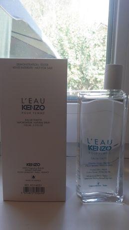 Туалетна вода Kenzo Leau par Kenzo Оригінал 100 млл.