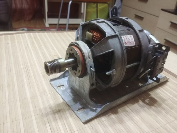 Мотор до пральної машини Bosch Classix 5 wor20151oe/01
