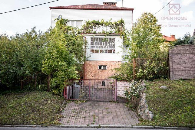 Dom na sprzedaż przy ul. Mazurskiej
