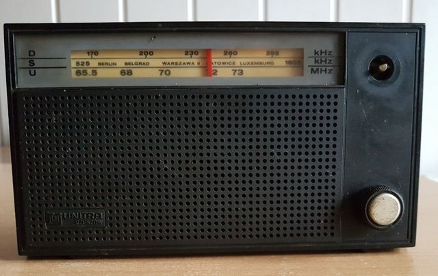Radio Unitra Rzeszów