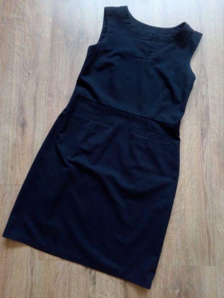 Sukienka czarna ORSAY rozm 40