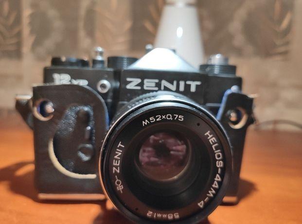 Фотоапарат Zenit 12 xp.