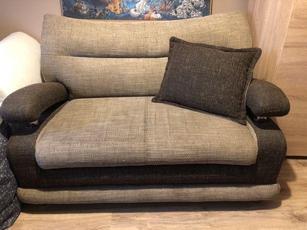 Sprzedam sofe 2-osobowa