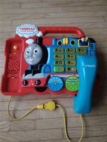 Vtech Telefon interaktywny Tomek i Przyjaciele