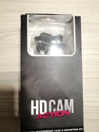 Kamerka HD cam action