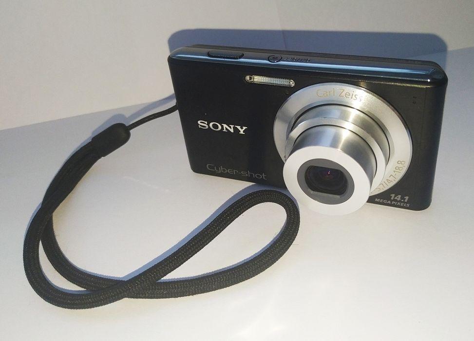 Фотоаппарат SONY DSC-W530 Житомир - изображение 1
