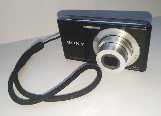 Фотоаппарат SONY DSC-W530