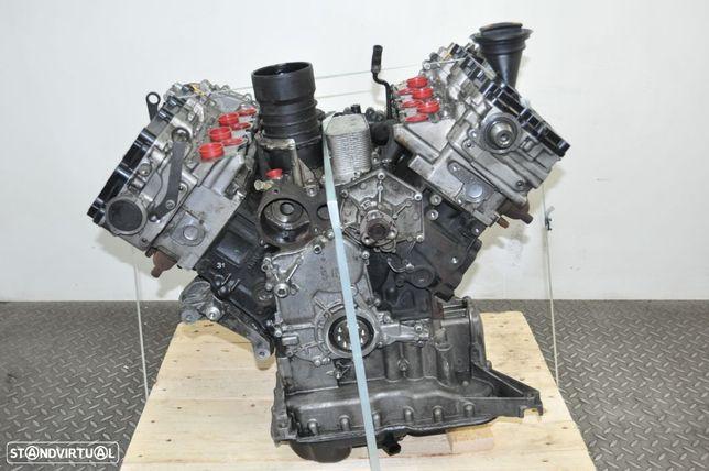 VW Touareg 2005 3.0tdi 224 cv - BKS