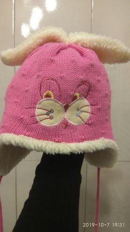 Зимова,зимняя шапка