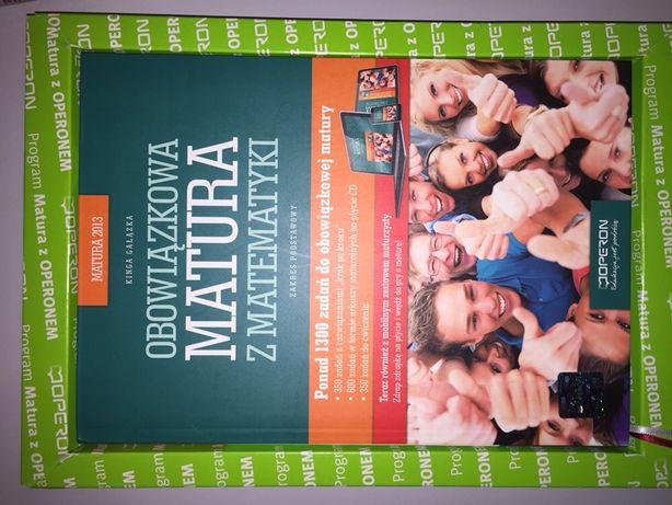 Matura matematyka podstawa 2013 arkusze oraz zadania
