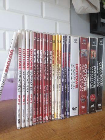 Gotowe na wszystko Desperate Housewives sezony 1,2,3,4,5