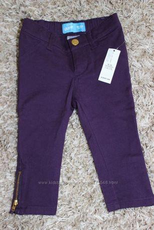 Новые джинсы-скинни для модняшки на 18 - 24 мес.