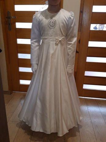 Alba sukienka 134-140