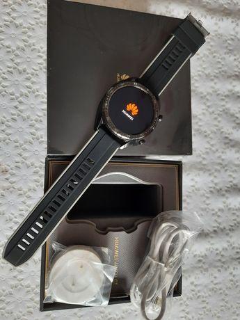 Смарт-годинник HUAWEI Watch GT Black