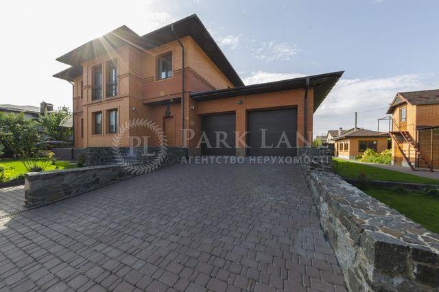 Продам дом в Петровском, Гора, Счастливое с бассейном!