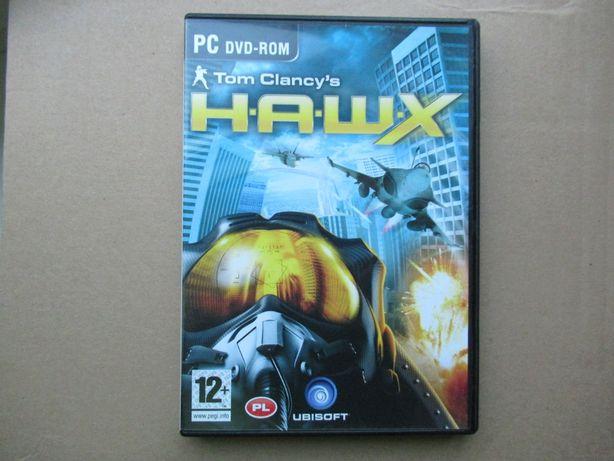 Tom Clancy's H.A.V.X Pc polska wersja