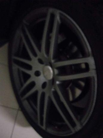 Jantes 21 Audi Q7 RS Sline