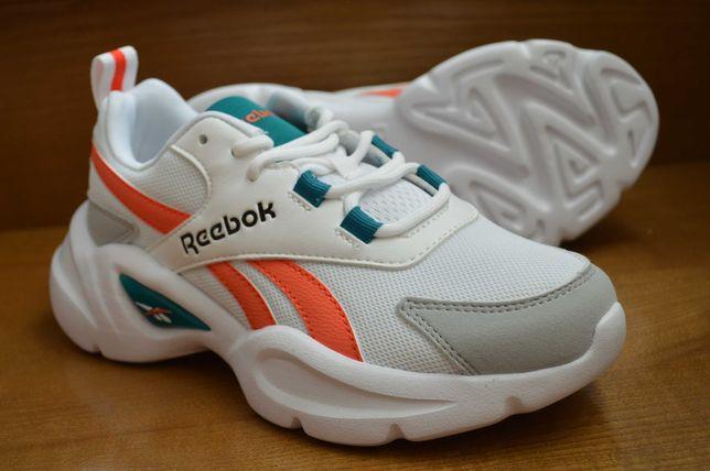Беговые кроссовки reebok royal. оригинал.