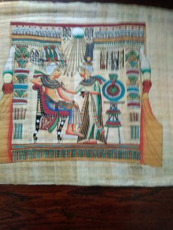 Продам папирус. Египет