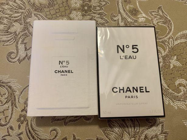 Chanel leau 5.50 ml